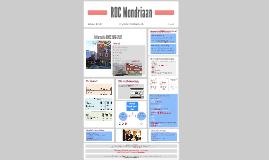 Informatieavond, ROC Mondriaan IHMS 27 november 2015
