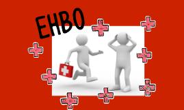 EHBO 5 belangrijke punten