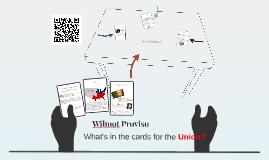 13.1 Wilmot Proviso