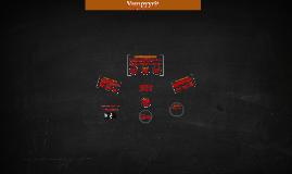 Vampyyrit