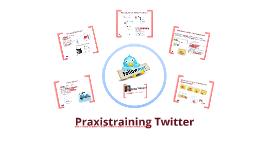 Praxistraining Twitter