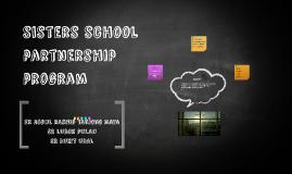 sisters school partnership program