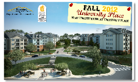 Copy of Residence Life