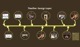 Timeline: George Lopez