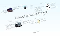 Cultural Diffusion project
