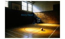 Glory Road - PED 261