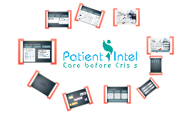 Patient Intel - Integrated Systems