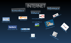 Information about Internet