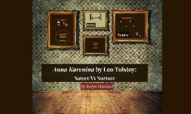 Anna Karenina: