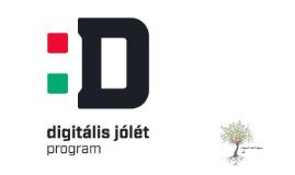 Digitális Jólét Program feladatai