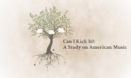 Can I Kick It?: