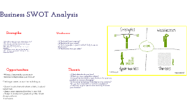 E Business Analysis: HOW