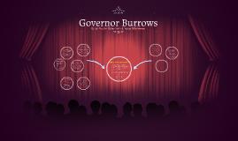Option 4: Governor Burrows