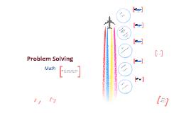 Problem Solving-Math