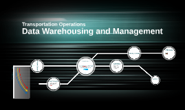 Data Warehousing and Management