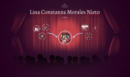 Lina Constanza Morales Nieto