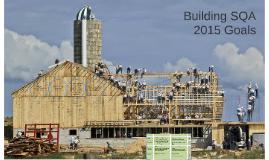 Building SQA