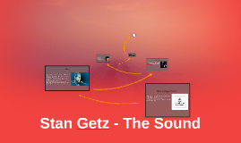 Copy of Stan Getz - The Sound