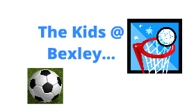 Bexley Public School Project.