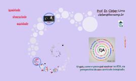 EJA e o Currículo Integrado