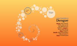 Dengue (Group 4)