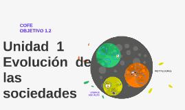 Unidad  1 objetivo 1.2