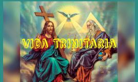 vida trinitaria