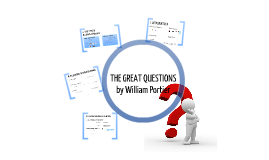 the great questions