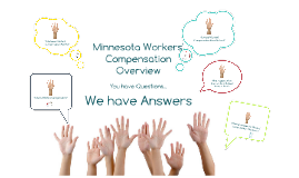 MN Workers' Compensation Overview