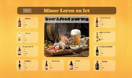 Copy of VOORBLAD  Minor   Leren & Ict   Toetsopdracht