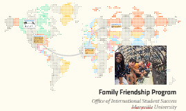 Working with International Students