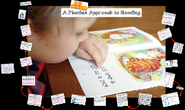 A Phonics Approach to Learning to Read