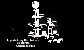 Importadora y Distribuidora