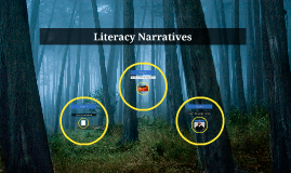 Literacy Narratives