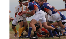 Exploring the Physics Behind Collisions Through Rugby Tackles