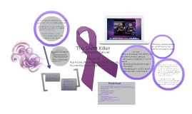 Copy of A Silent Killer: Pancreatic Cancer