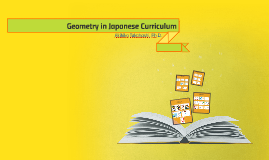 Geometry in Japanese Curriculum