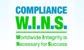 compliance in IT