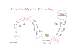 Sexual Morality - History