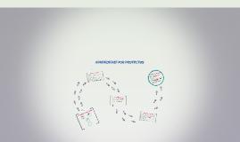 Guía para diseñar proyectos
