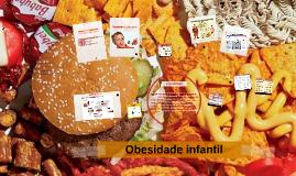 Copy of Obesidade infantil