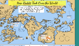 Reddit presentation SI 429