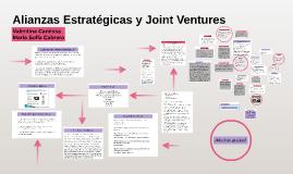 Copy of Alianzas Estratégicas y Joint Ventures