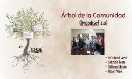 Árbol de la Comunidad