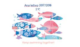 Ano letivo 2017/2018
