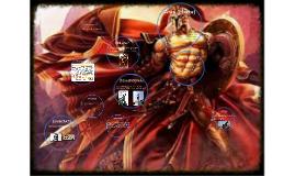 Ares Resum