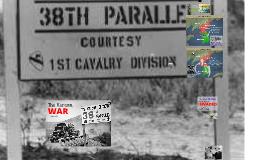 Copy of Korean War