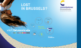 Spouses - Welcome to Brussels!
