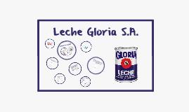 Leche Gloria S.A.
