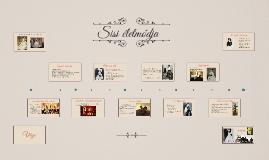 Copy of Sisi életmódja